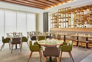 Hilton Garden Inn Dubai Mall of the Emirates (11 of 34)