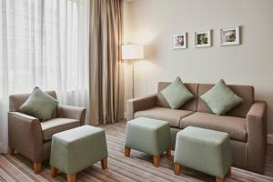 Hilton Garden Inn Dubai Mall of the Emirates (18 of 34)