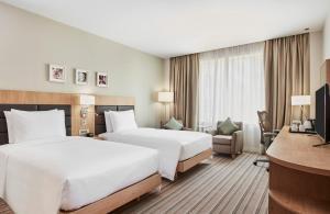 Hilton Garden Inn Dubai Mall of the Emirates (19 of 34)
