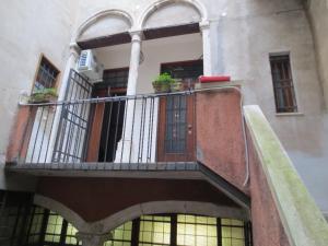 Apartment Minuetto
