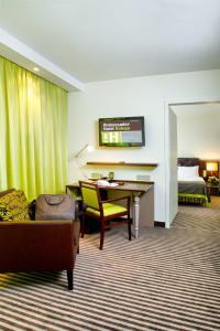 Hotel Ambassador Kaluga, Hotel  Kaluga - big - 65