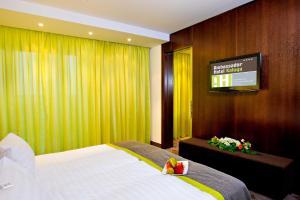 Hotel Ambassador Kaluga, Hotel  Kaluga - big - 72