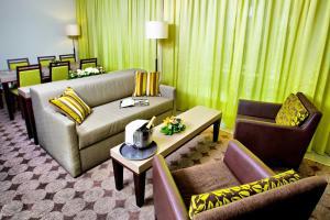 Hotel Ambassador Kaluga, Hotel  Kaluga - big - 64