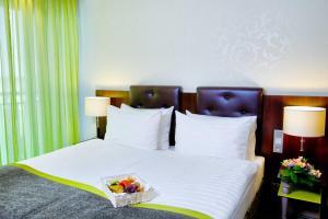 Hotel Ambassador Kaluga, Hotel  Kaluga - big - 95