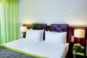 Hotel Ambassador Kaluga, Hotel  Kaluga - big - 52