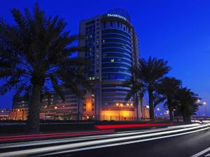 Fraser Suites Seef Bahrain