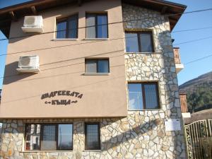 Andreevite Houses