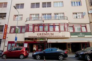 obrázek - Penzion Gremium