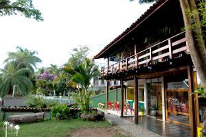 Da Orla Pampulha Hostel - Belo Horizonte