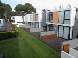 Filo De Los Medanos, Lodges  Villa Gesell - big - 42