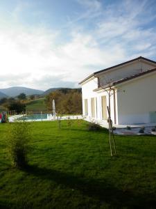Le Perelle Agriturismo, Vily  Sassoferrato - big - 67