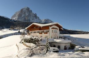 Hotel Rodella - Selva di Val Gardena
