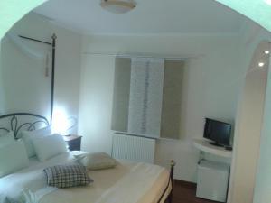Hotel Dryalos, Hotely  Milies - big - 52