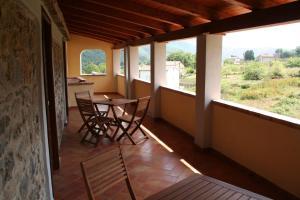 Country House B&B Antica Dimora Del Sole - Camerota