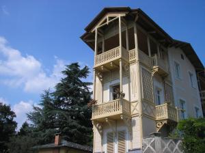 Del Nobile Apartment - AbcAlberghi.com