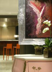 The Mandeville Hotel, Hotels  London - big - 67