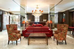The Mandeville Hotel, Hotels  London - big - 63