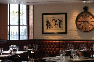 The Mandeville Hotel, Hotels  London - big - 27