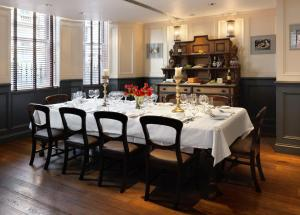The Mandeville Hotel, Hotels  London - big - 24