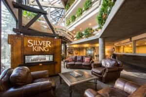 Silver King Hotel - Apartment - Park City