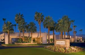 Indian Wells Resort Hotel, Resorts  Indian Wells - big - 1