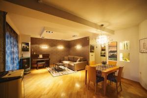 Gallery Apartment - Ljubljana