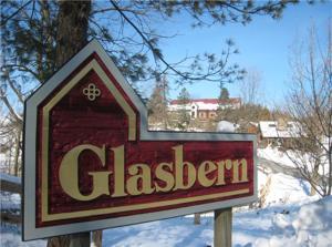 Glasbern Inn, Szállodák  Fogelsville - big - 33