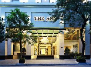 The Ann Hanoi, Hotely  Hanoj - big - 58
