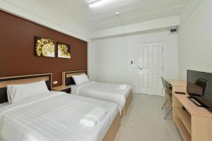 B32 Apartment - Ban Bang Prong