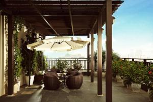 The Ann Hanoi, Hotely  Hanoj - big - 15