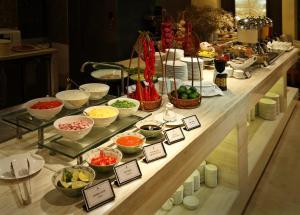 The Ann Hanoi, Hotely  Hanoj - big - 17