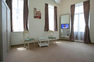 Euro Hotel Grivita, Hotels  Bukarest - big - 55