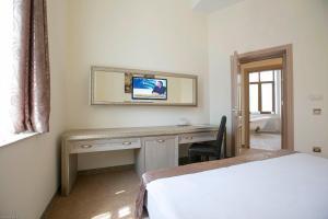 Euro Hotel Grivita, Hotels  Bukarest - big - 49