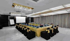 Comfort Inn Sunset, Hotels  Ahmedabad - big - 30