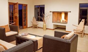 Naries Namakwa Retreat, Chaty  Goop - big - 86