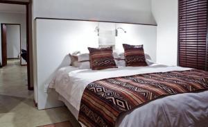 Naries Namakwa Retreat, Chaty  Goop - big - 87