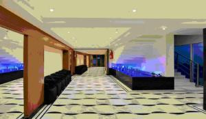 Comfort Inn Sunset, Hotels  Ahmedabad - big - 25