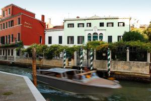 Pensione Accademia - Villa Maravege (33 of 63)
