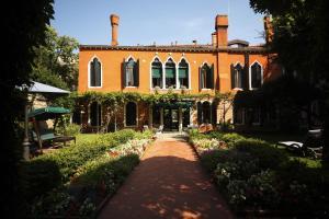 Pensione Accademia - Villa Maravege (22 of 63)