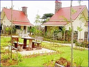 Ratchapreuk Resort - Amphoe Kantharawichai