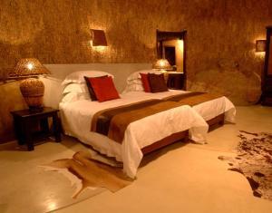 Naries Namakwa Retreat, Chaty  Goop - big - 97