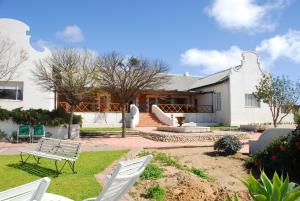 Naries Namakwa Retreat, Chaty  Goop - big - 102