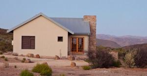Naries Namakwa Retreat, Chaty  Goop - big - 85