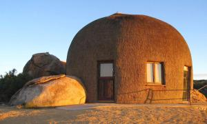 Naries Namakwa Retreat, Chaty  Goop - big - 35