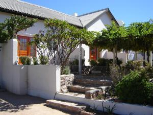 Naries Namakwa Retreat, Chaty  Goop - big - 108
