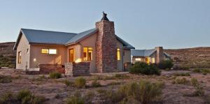 Naries Namakwa Retreat, Chaty  Goop - big - 109