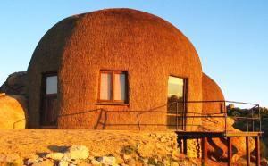 Naries Namakwa Retreat, Chaty  Goop - big - 110