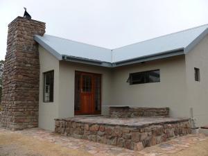 Naries Namakwa Retreat, Chaty  Goop - big - 112