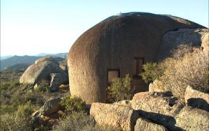 Naries Namakwa Retreat, Chaty  Goop - big - 111