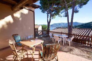 Appartamento La Pergola - AbcAlberghi.com